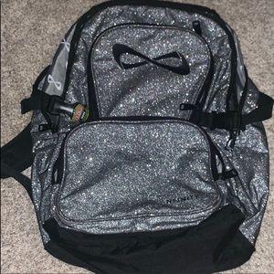 Nfinity back pack!